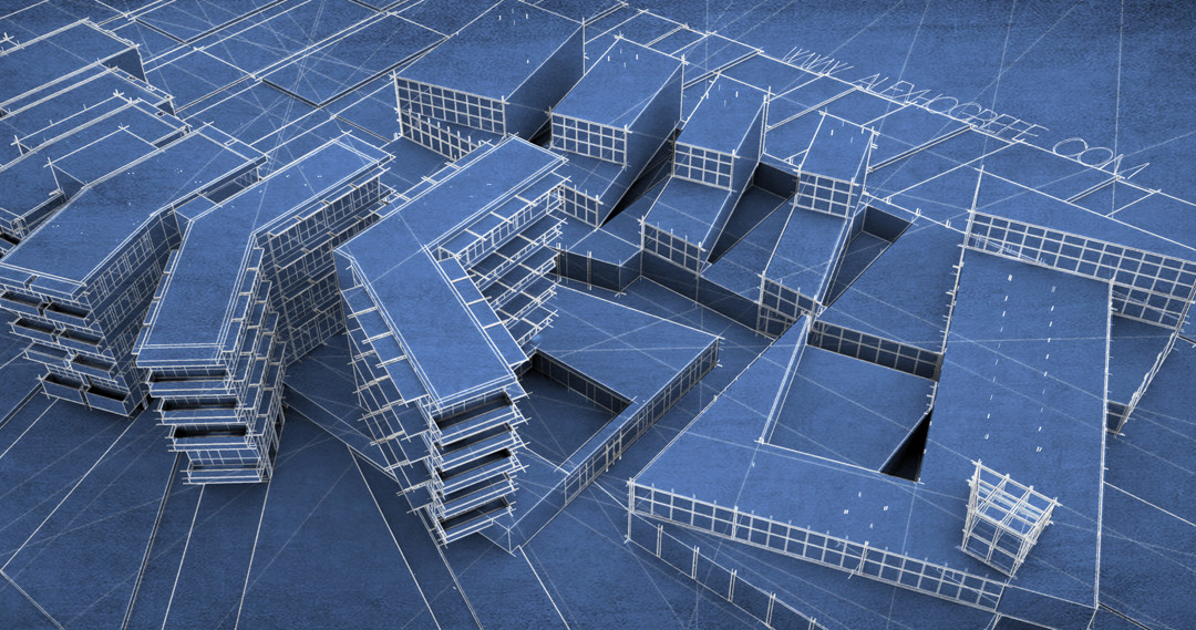 3d Blueprint Tutorial