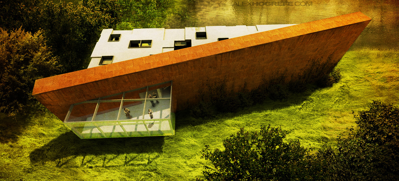 architecture and the elements of museum architecture We highlight the 25 top exhibitions to visit during the 2014 venice architecture biennale (venice architecture biennale 2014, architecture, venice biennale, rem.