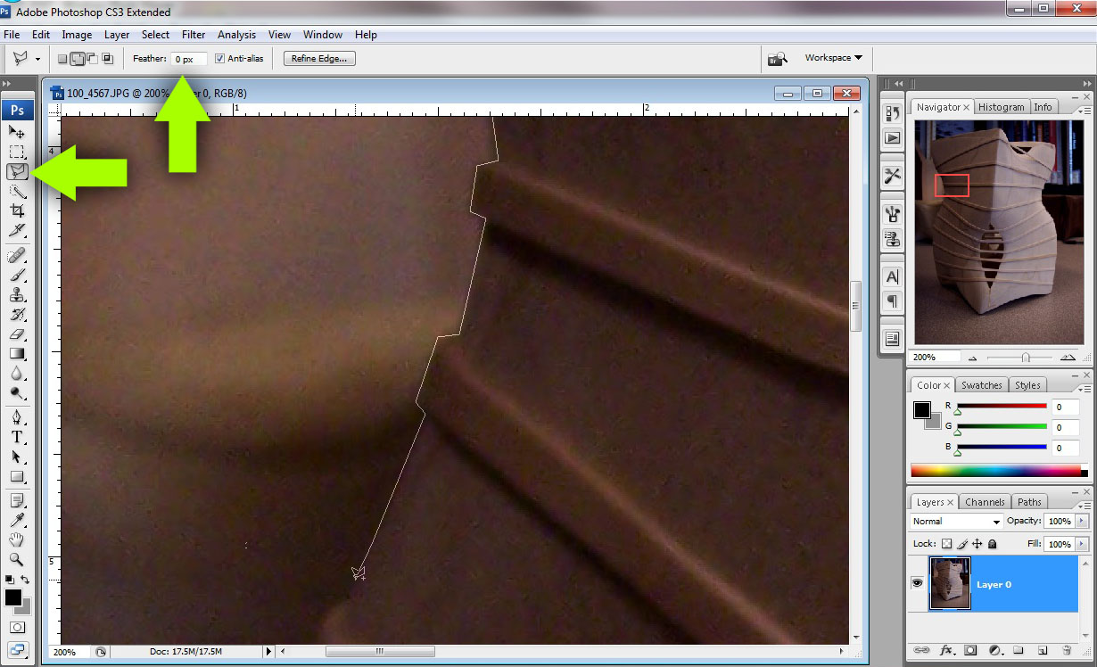3_1_polygonal_lasso_tool