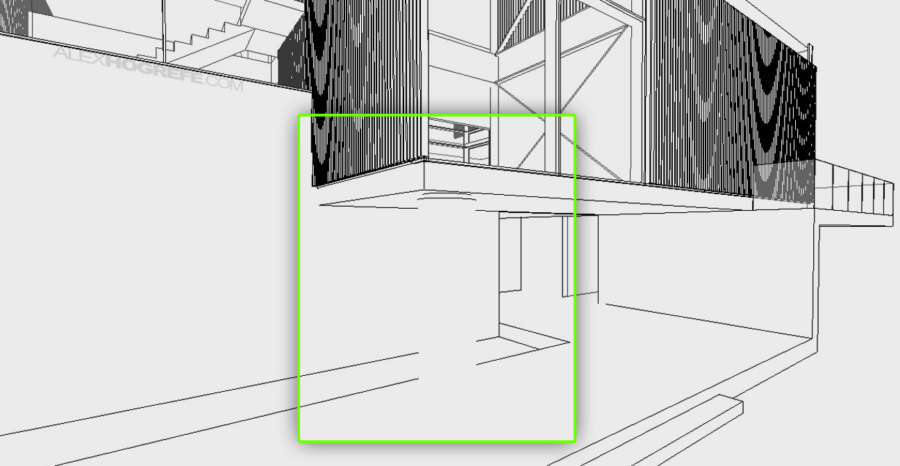 Model Cleanup: Part 1 | Visualizing Architecture