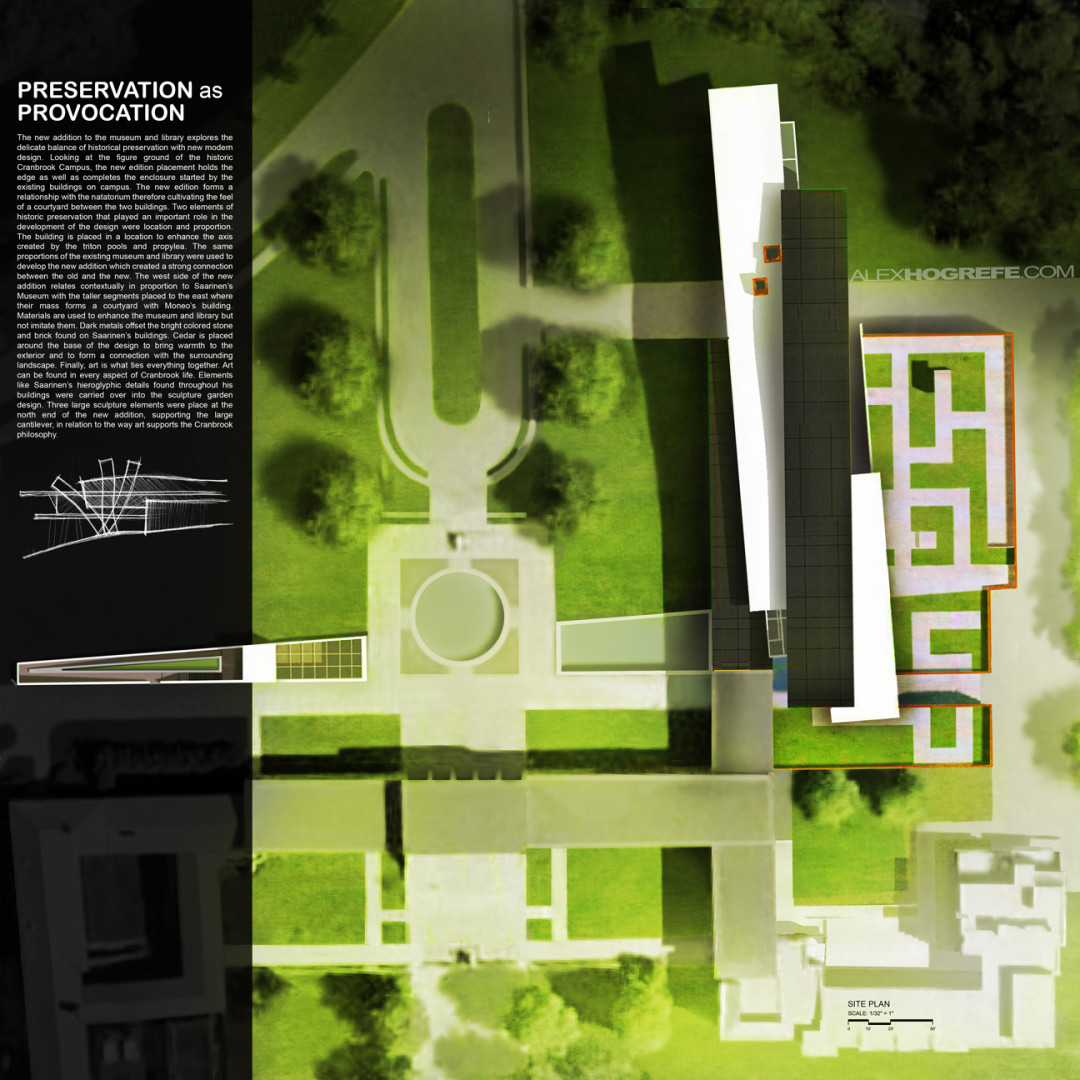 architectural thesis jury