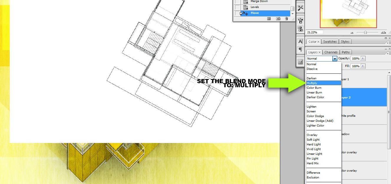 93 Floor Plan