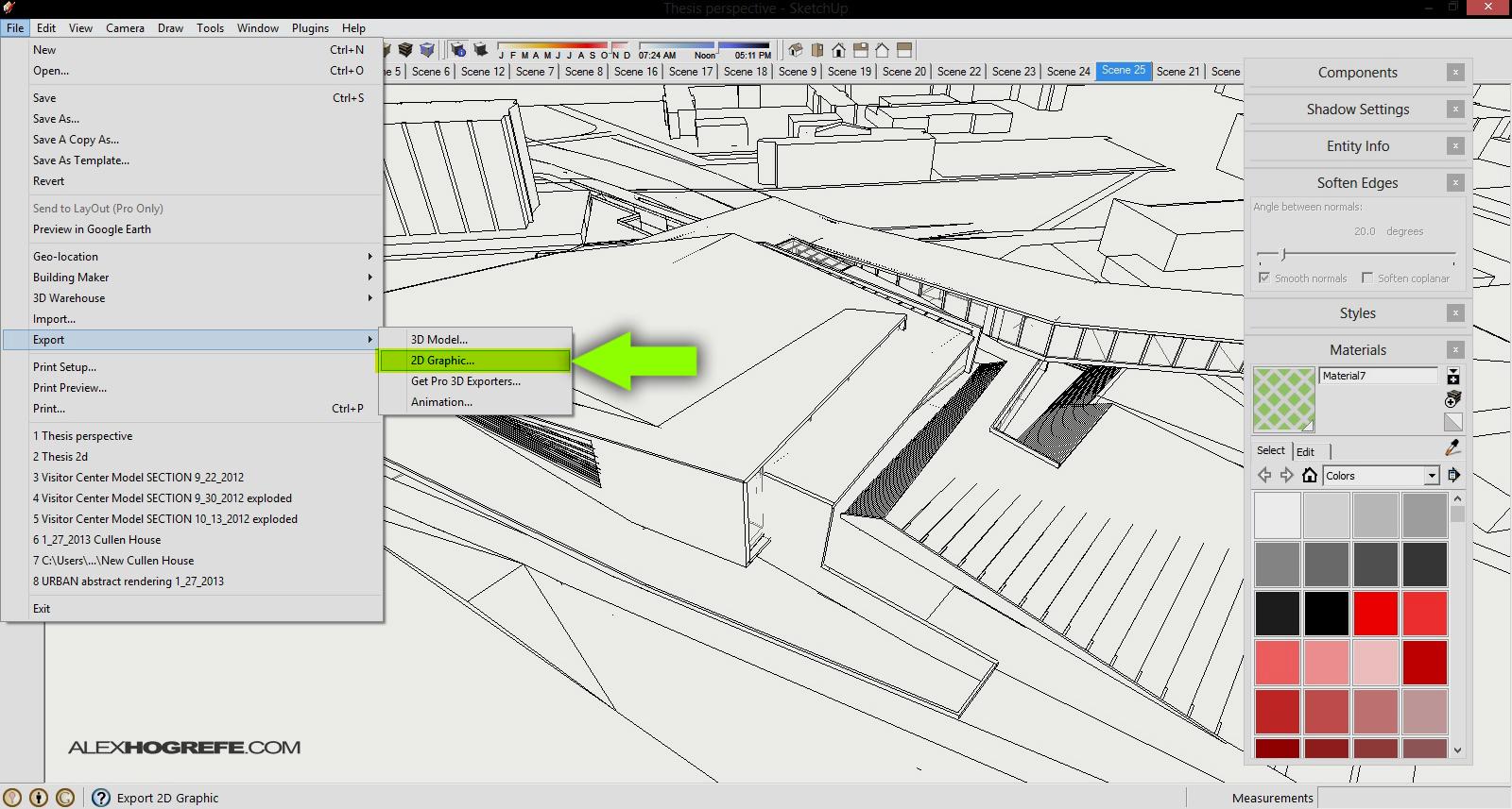 🔥 DWG Export for SketchUp - winsite com