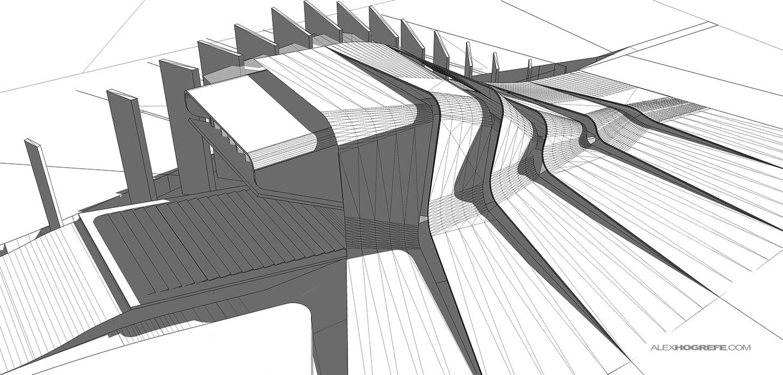 Lofting Basics & Process | Visualizing Architecture