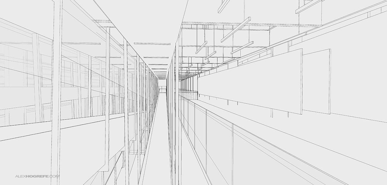 Cranbrook_1_interior_radial_linework