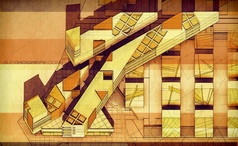 Toledo Axon Illustration