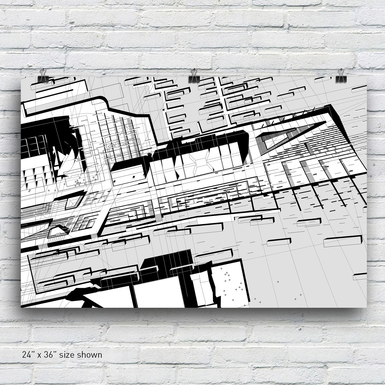 Delighful Architecture Drawing Posters Find This Pin And More On