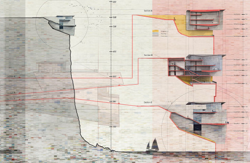Visualizing Architecture By Alex Hogrefe