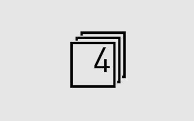 Portfolio Volume 4: Quick Facts