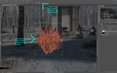 SMART OBJECTS INTRO