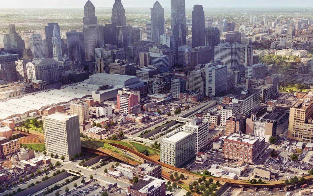 Philly Aerial Break Down