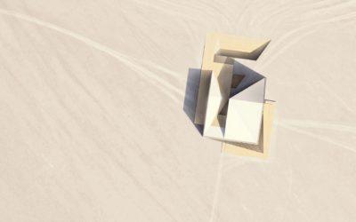 Desert Site Plan