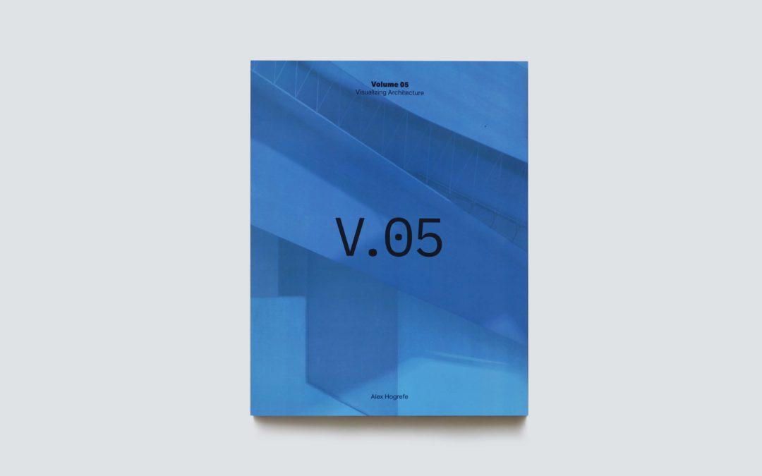 Introducing Portfolio Volume 05