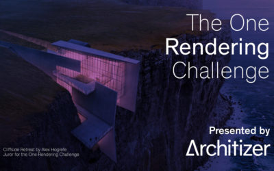 The One Rendering Challenge 2019