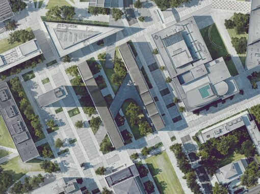MIT Site Plan